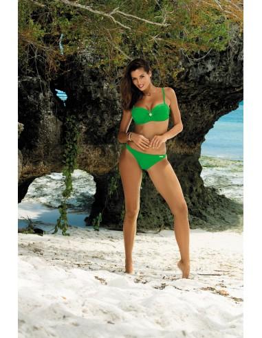 Ženske kopalke Brittany Palm Green M-393 (9)
