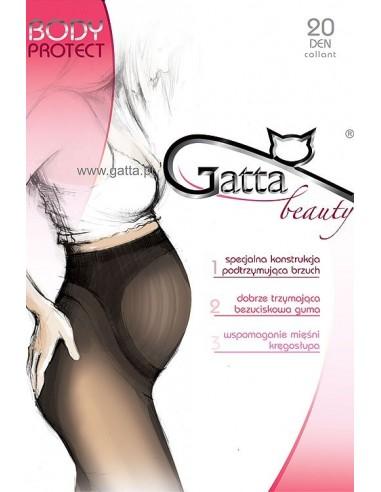 Hlačne nogavice za nosečnice Body Protect 20
