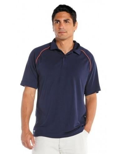 Moška športna polo majica