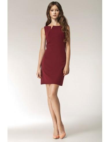 Ženska haljina bez rukava S37
