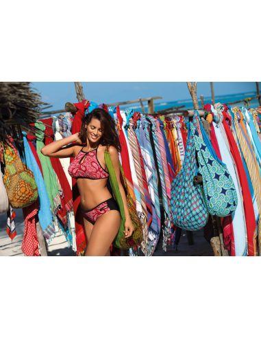 Ženski kupaći kostim Layla Nero M-508 (2)