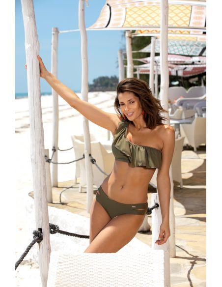 Ženski kupaći kostim Sharon Kaki M-539 (11)