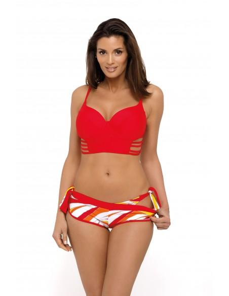 Ženski kupaći kostim Angelina Red Carpet-Coccinella M-544 (4)