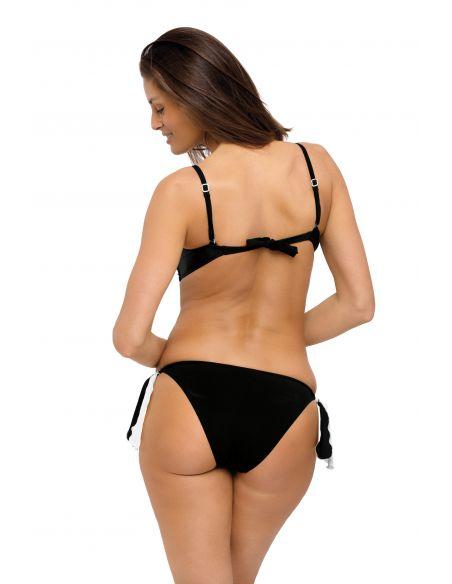 Ženski kupaći kostim Sophie Nero M-531 (1)