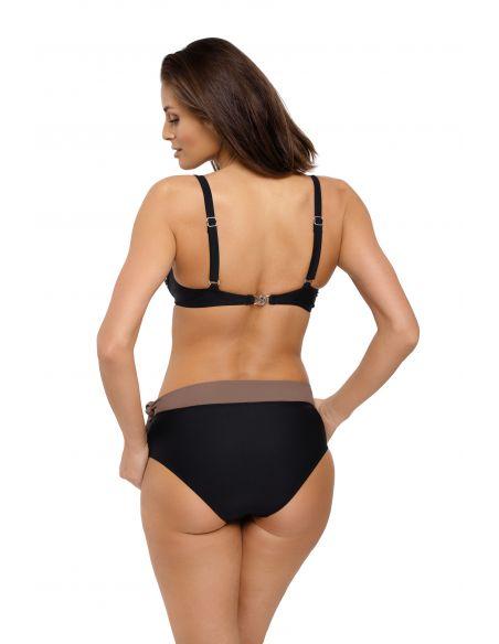 Ženski kupaći kostim Stephanie Nero-Tripoli M-522 (2)