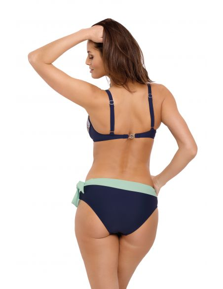 Ženski kupaći kostim Stephanie Bluberry-Frozen M-522 (4)