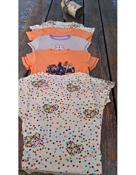 Majica za cure Pepa