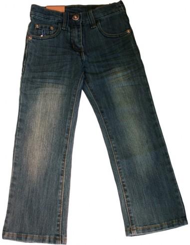 Dekliške jeans hlače