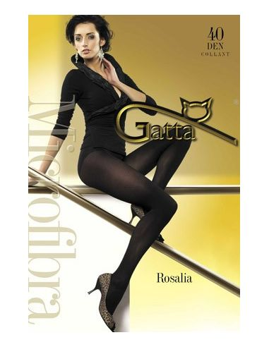 Gatta Rosalia 40 hlačne nogavice