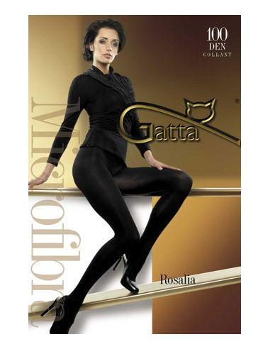 Gatta Rosalia 100 hlačne nogavice
