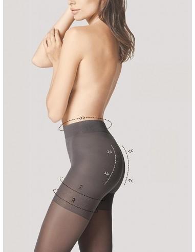 Hlačne nogavice Body Care Total Slim 40