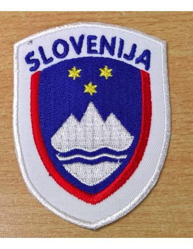 Slovenski grb - našitek