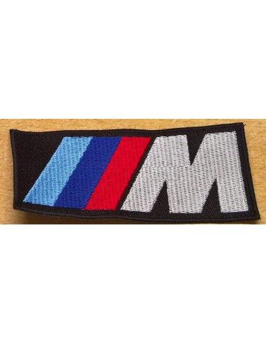 BMW našitek - M power