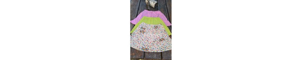Dječje suknje, haljine
