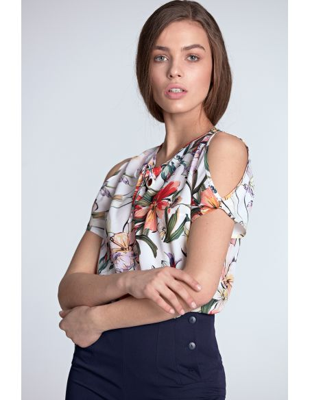 Ženska košulje - kratki rukav