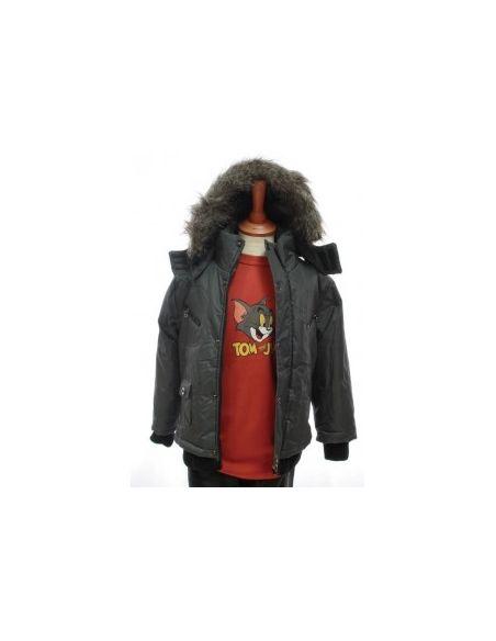 Otroške jakne, jope, bunde