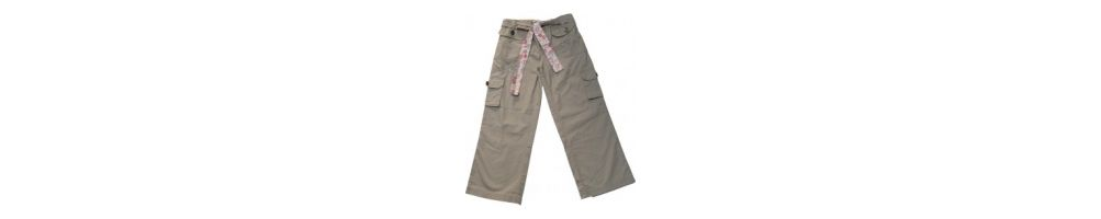 Dekliške hlače