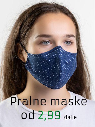 Pralna maska
